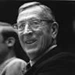 Photo of John Wooden