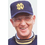 Photo of Lou Holtz